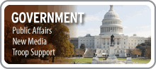 Government - Public Affairs and New Media